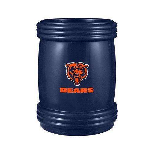 Boelter Chicago Bears Mega Cool Can Holder Set