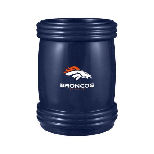 Boelter Denver Broncos Mega Cool Can Holder Set