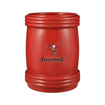 Boelter Tampa Bay Buccaneers Mega Cool Can Holder Set