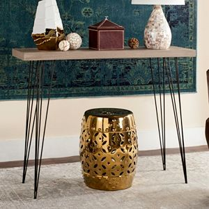 Safavieh Mid-Century Modern Console Table