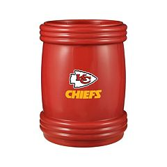 Boelter Kansas City Chiefs Mega Cool Can Holder Set