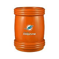 Boelter Miami Dolphins Mega Cool Can Holder Set