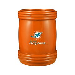 Boelter Miami Dolphins Mega Cool Can Holder Set