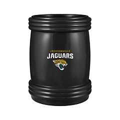 Boelter Jacksonville Jaguars Mega Cool Can Holder Set