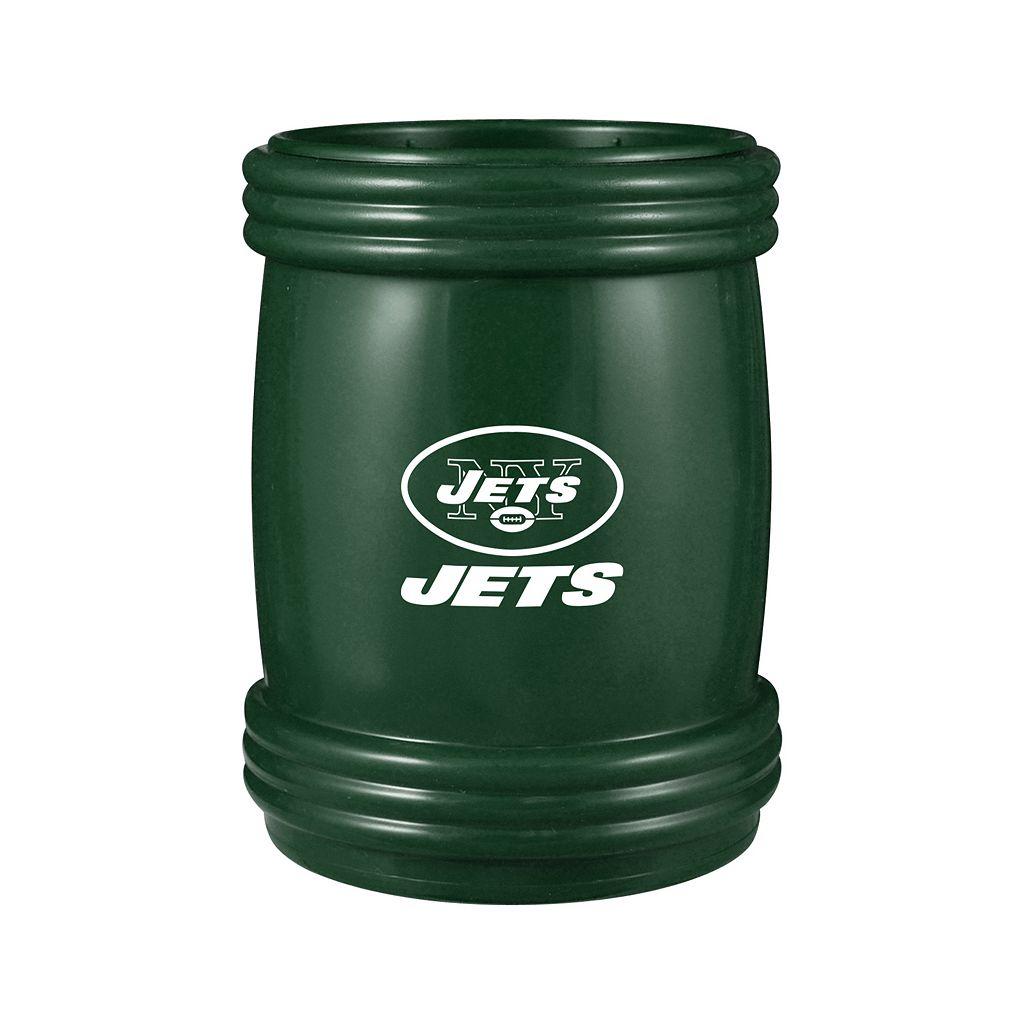 Boelter New York Jets Mega Cool Can Holder Set