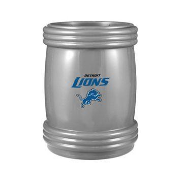 Boelter Detroit Lions Mega Cool Can Holder Set