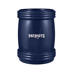 Boelter New England Patriots Mega Cool Can Holder Set