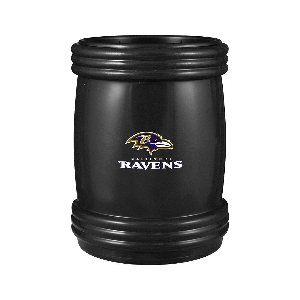 Boelter Baltimore Ravens Mega Cool Can Holder Set