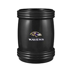 Boelter Baltimore Ravens Mega Cool Can Holder Set