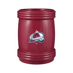 Boelter Colorado Avalanche Mega Cool Can Holder Set