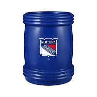 Boelter New York Rangers Mega Cool Can Holder Set