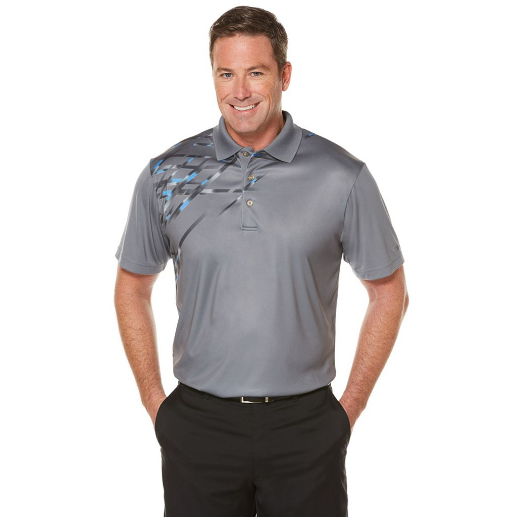 Men's Grand Slam Performance Golf Polo