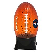 Boelter Denver Broncos Football Night Light