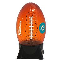 Boelter Miami Dolphins Football Night Light