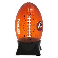 Boelter Washington Redskins Football Night Light