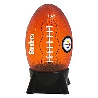 Boelter Pittsburgh Steelers Football Night Light