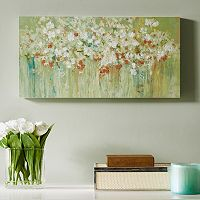 Madison Park Spring Fields Canvas Wall Art
