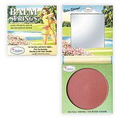 theBalm Balm Springs Long-Wearing Blush