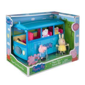 Peppa Pig Peppa's School Bus