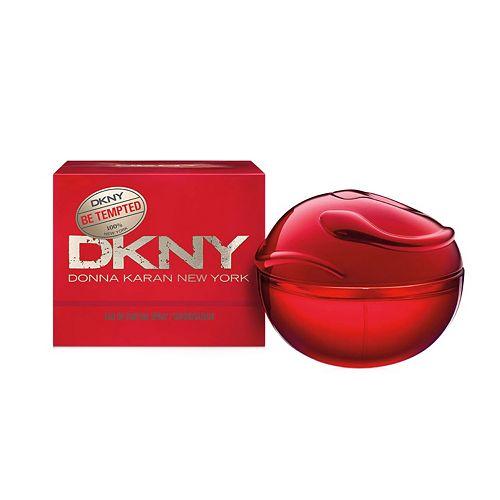 Dkny Be Tempted Womens Perfume Eau De Parfum