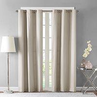 Madison Park Essentials 2-pack Tira Room Darkening Window Curtain