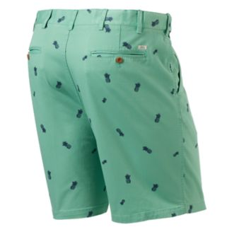 Big & Tall IZOD Beachtown Classic-Fit Shorts