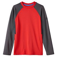 Boys 8-20 ZeroXposur Colorblock Tee