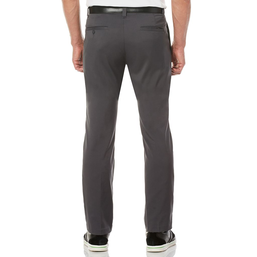 Men's Grand Slam Active Waistband Tech Golf Pants