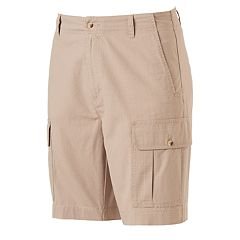 Men's Woolrich Tall Pine Classic-Fit Ripstop Cargo Shorts