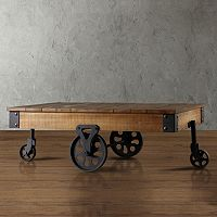 HomeVance Derry Coffee Table