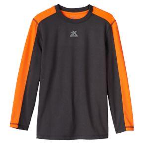 Boys 8-20 ZeroXposur Concorder Fleece-Lined Tee