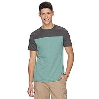 Big & Tall Urban Pipeline® Ultimate Colorblock Tee