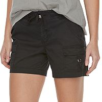 Women's SONOMA Goods for Life™ D-Ring Utility Shorts