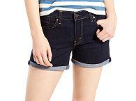 Levi's Capris & Shorts