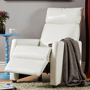 HomeVance Ralston Club Recliner