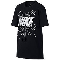 Boys 8-20 Nike Space-Block Tee