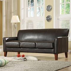 HomeVance Remmington Sofa