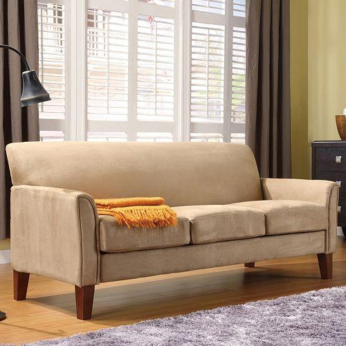 HomeVance Remmington Sofa