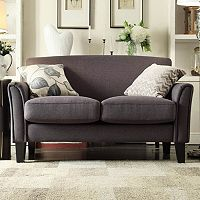 HomeVance Remmington Loveseat