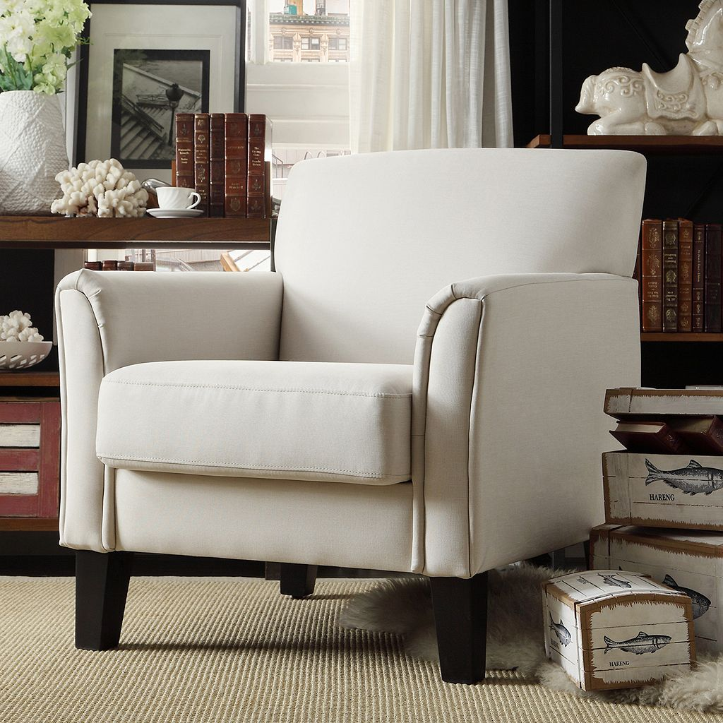 HomeVance Remmington Arm Chair