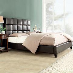 HomeVance Sylvia Bed