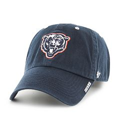 Adult '47 Brand Chicago Bears Ice Adjustable Cap