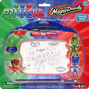 PJ Masks Travel Magna Doodle by Cra-Z-Art