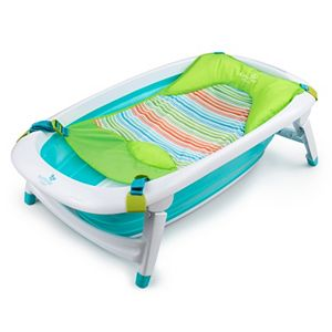 Summer Infant Splash N Store Tub
