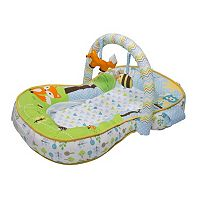 Summer Infant Laid Back Lounger