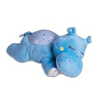 Summer Infant Slumber Buddies Dozing Hippo