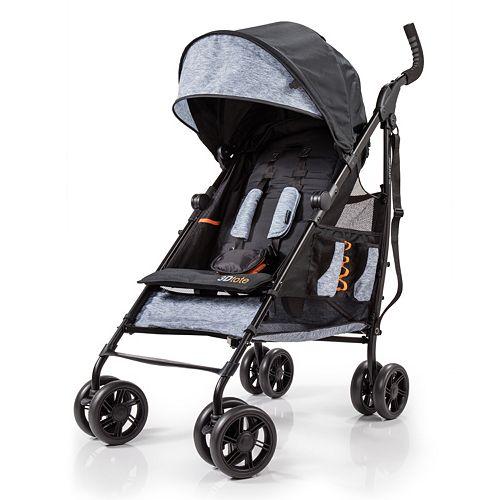 Summer Infant 3D Tote Convenience Stroller