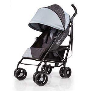 Summer Infant 3D-One Convenience Stroller