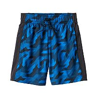 Toddler Boy Jumping Beans® Abstract Athletic Shorts