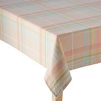 Celebrate Easter Together Pic Stitch Tablecloth